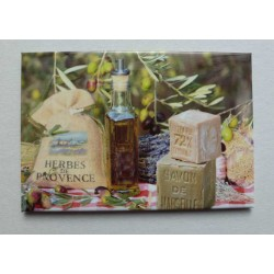 Magnet Provence 12