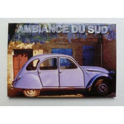 Magnet Provence Ambiance du Sud