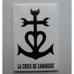 Magnet Croix de Camargue 07