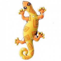 Magnet Lézard (Orange)