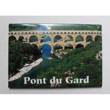 Magnet Pont du Gard 01