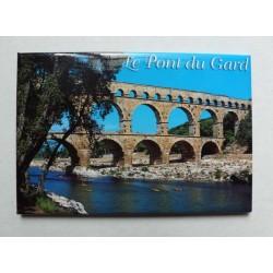 Magnet Pont du Gard 02