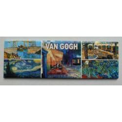 Magnet Panoramique Van Gogh