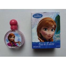 """Mini Eau de toilette Reine des Neiges """"Anna"""""""
