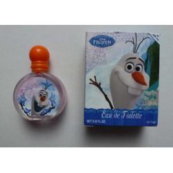 """Mini Eau de toilette Reine des Neiges """" Olaf """""""
