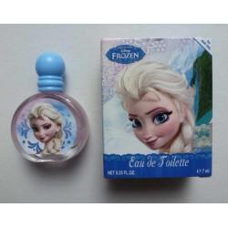 """Mini Eau de toilette Reine des Neiges """" Elsa """""""