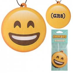 Désodorisant Smiley Smile Vanille