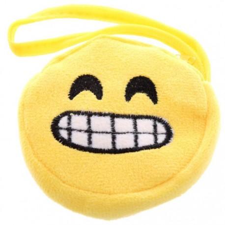 Porte-Monnaie Smiley Smile