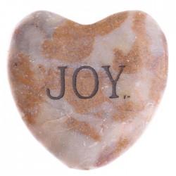 Coeur à Voeux JOIE - JOY