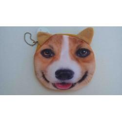 Porte-Monnaie Chien Fox Terrier