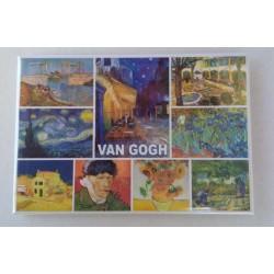 Magnet Van Gogh Multivues