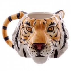 Mug tigre