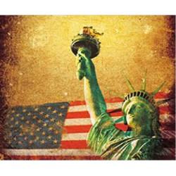 Tapis de Souris Statue de la Liberté USA