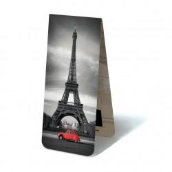Tour Eiffel + 2 CV
