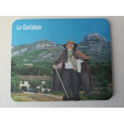 Tapis de Souris Aubagne Garlaban