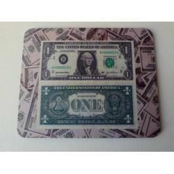 Tapis de Souris Dollar