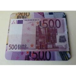 Tapis de Souris 500 Euros