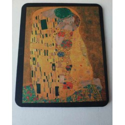 Tapis de Souris Klimt Baiser