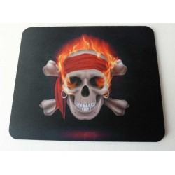 Tapis de Souris Pirate