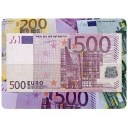 Sticker Cleaner Billet 500 Euros