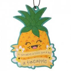 Désodorisant Ananas - Parfum Ananas