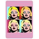 Sticker Cleaner Marilyn Rose
