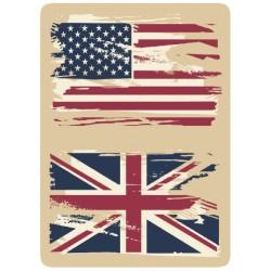 USA / GB