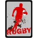 Sticker Cleaner Rugby