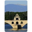 Sticker Cleaner Pont Avignon-Ventoux