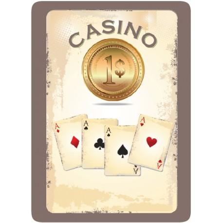 Casino 4 As