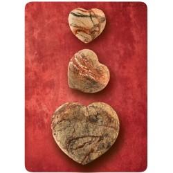 3 Cœurs Ocre