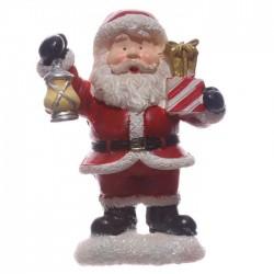 Magnet Aimant Père Noël Cadeau