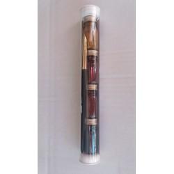 Tube 4 encres Pigmentées pour la Calligraphie & Porte Plume