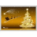 Chif' Fou' Net Noël Gold