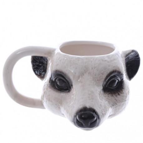 Mug Suricate