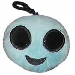 Porte-clés Moelleux Alien avec Son
