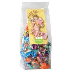 Bonbons Petit Lait Caramel Arômatisé