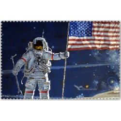 Astronaute Lune
