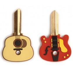 Housse pour Clé Guitare
