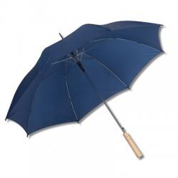 Parapluie Automatique Bleu Marine