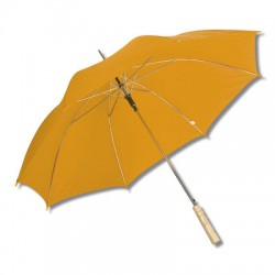 Parapluie Automatique Orange