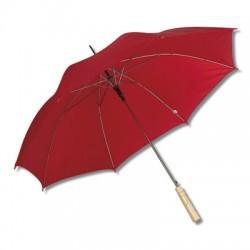 Parapluie Automatique Rouge