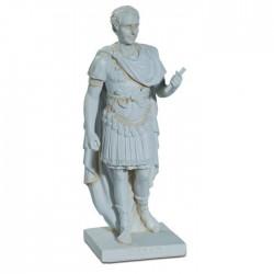 Statuette en Résine Jules César