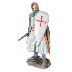 Templier et son Epée