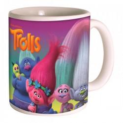 Mug Trolls 33 cl